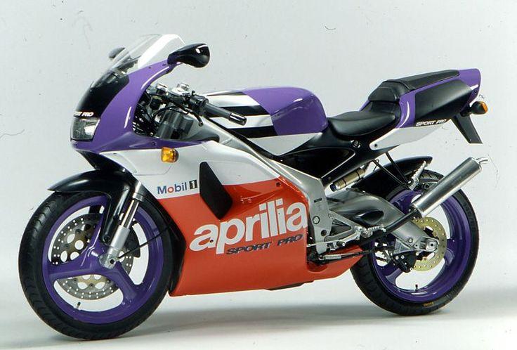 Aprilia RS 125 Sport Pro (1993)