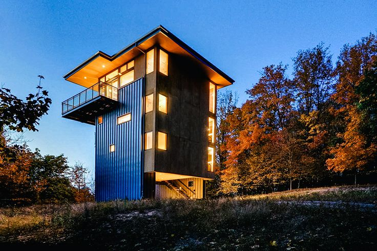 17 Best Ideas About Tower House On Pinterest Timber