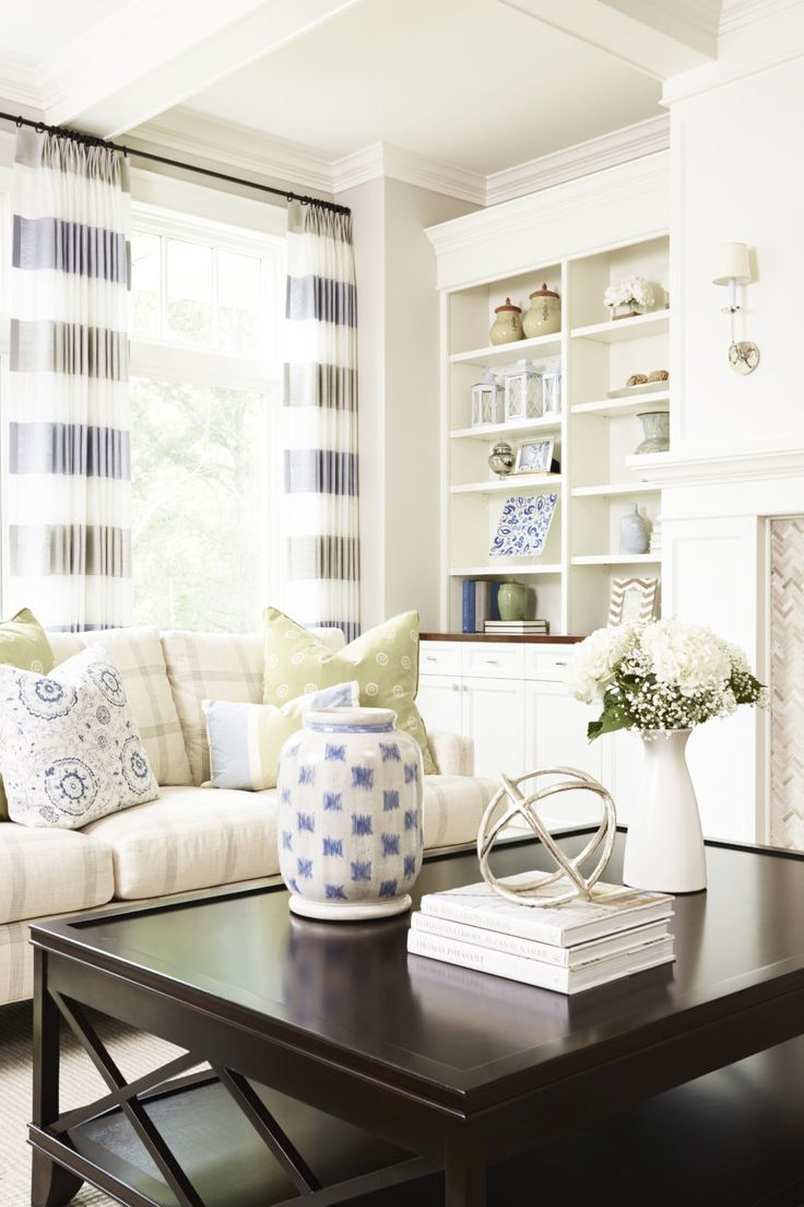 322 best Living Room Inspiration images on Pinterest | Living room ...