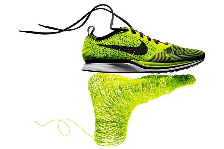 Material Matters: Nike Flyknit – Sneaker Freaker