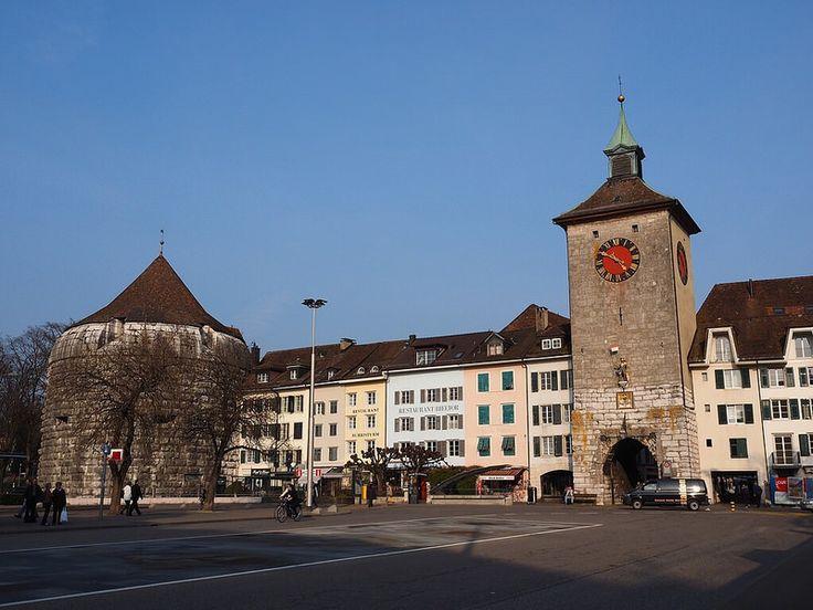 Bieltor, Solothurn