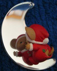 44 best Hallmark Christmas Ornaments images on Pinterest ...