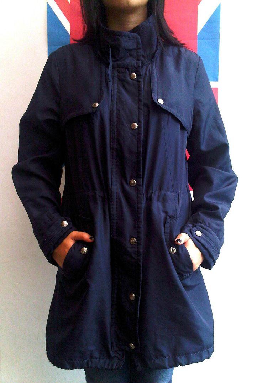 SWEAT SOUP | size M (fit M) | IDR 199.000 | 95% condition | 'removable inside jacket'