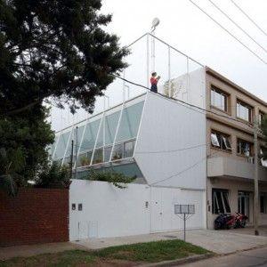 Casa+Martos+by++Adamo-Faiden