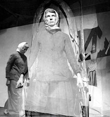 Mother Courage and Her Children - Wikipedia, the free encyclopedia