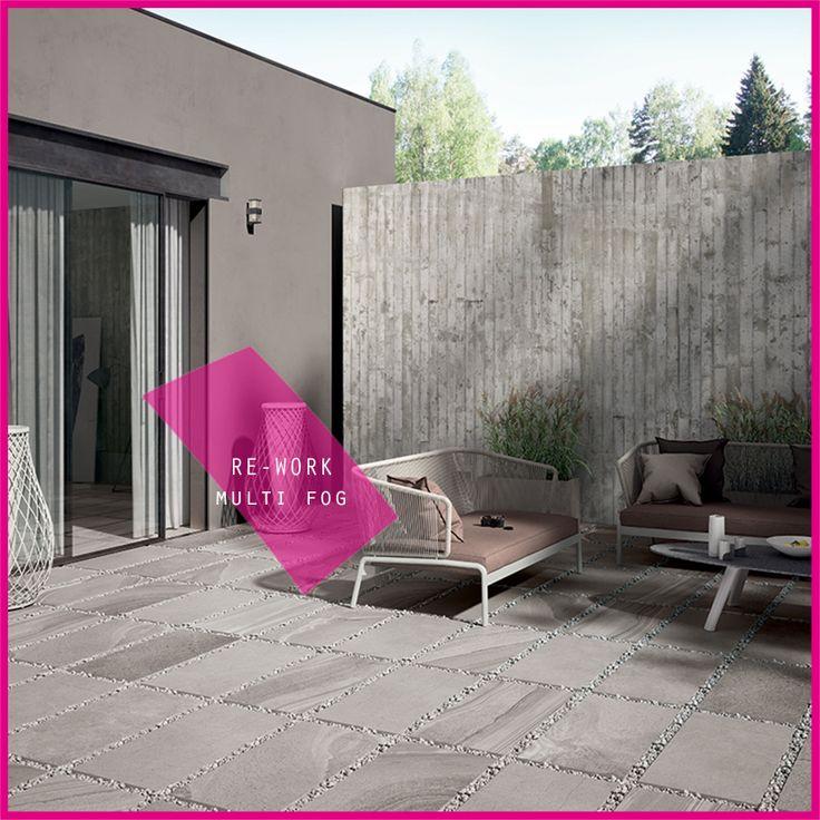 collezione RE-WORK, per tutti i prodotti visita il nostro sito www.abk.it #abk #ceramica #ceramics #design #tile #floor