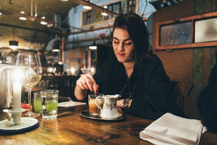 "40 DAYS OF EATING #30 – ""Katerschmaus"" im Fame, Foto: Christoph Wehrer"
