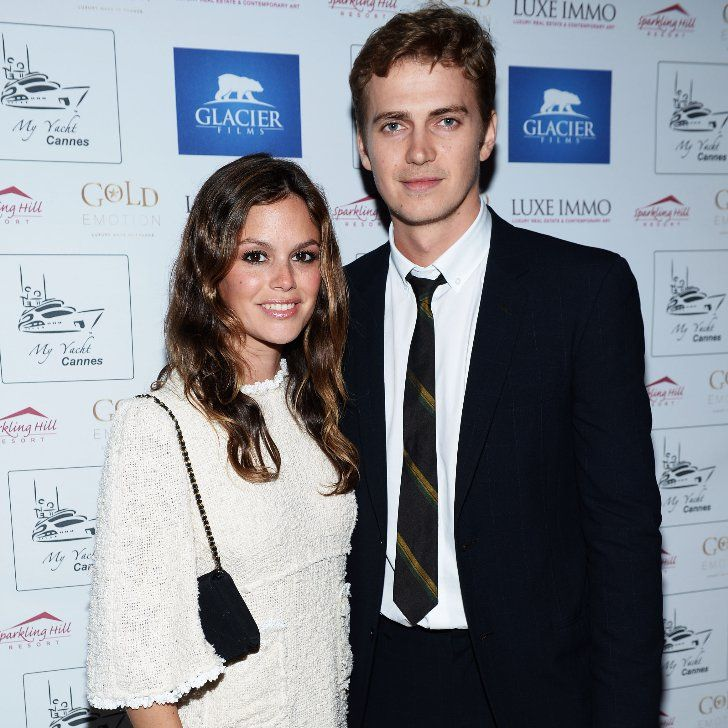 Pin for Later: Rachel Bilson's Daughter Is Definitely a Daddy's Girl — See the Cute Photo!