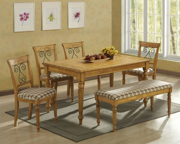 designer dining room sets - photo #21