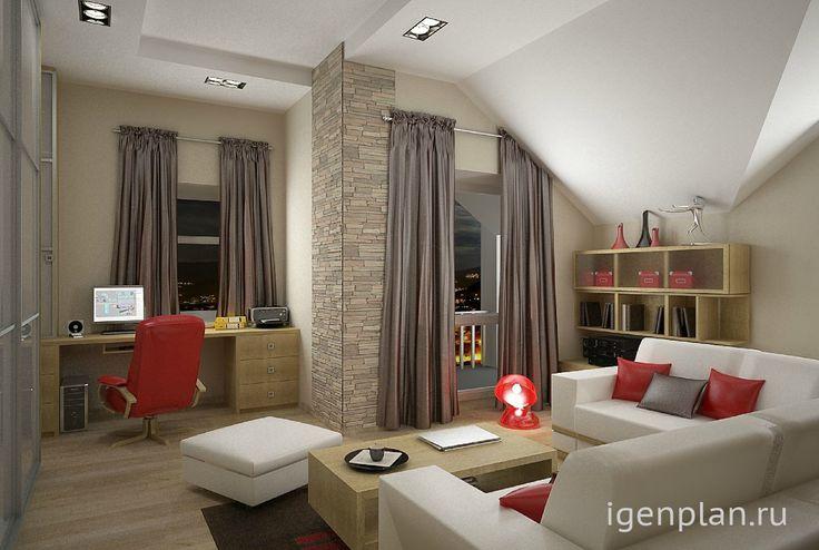 Легкость в деталях. Современный стиль от Виктории Лалетиной. http://igenplan.ru/interior/doma-i-kottedzhi/legkost-v-detalyakh1540/ Помещения холлов, гостиной, кухни-столовой, спальни,  кабинета  и санузлов выполнены в классическом стиле. Гостевые комнаты решены в современной стилистике.