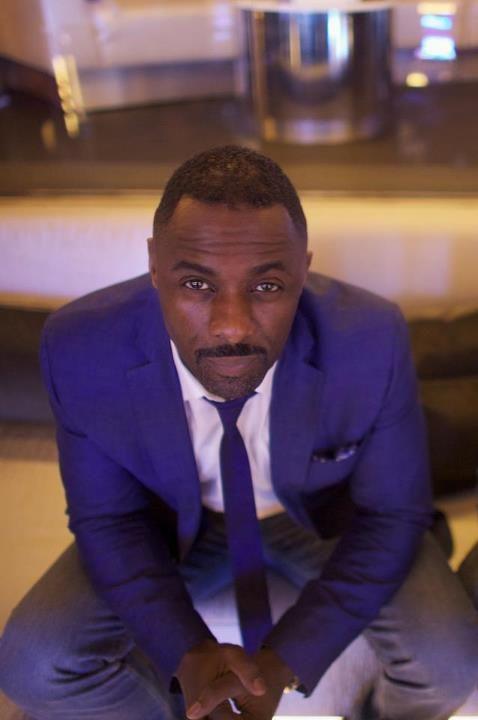 Idris swag