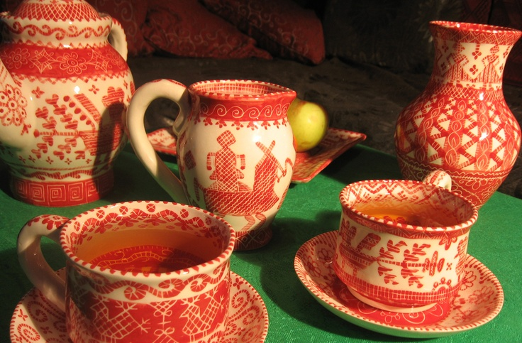 Porcelain, фарфор