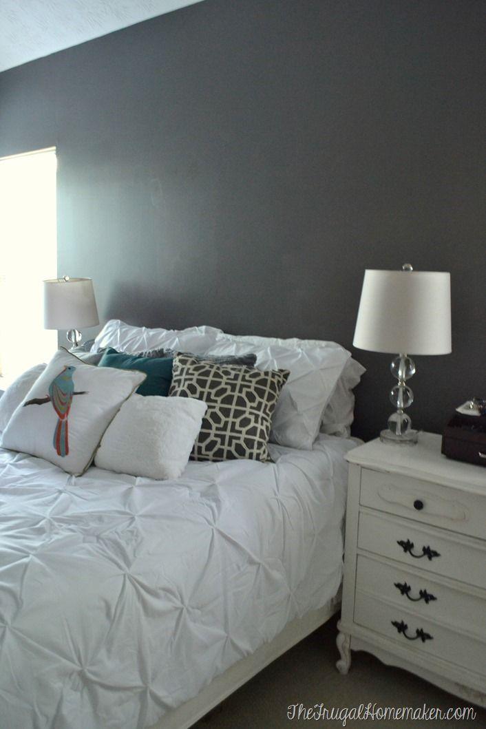 138 best Bedrooms images on Pinterest Bedroom ideas, Bedroom - painting ideas for bedrooms