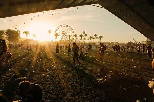 Coachella Valley Music and Arts Festival , Indio, California United States