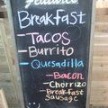 Tacos el Cunado at the Downtown Market - Grand Rapids, MI