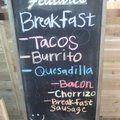 Tacos el Cunado at the Downtown Market - Grand Rapids, MI