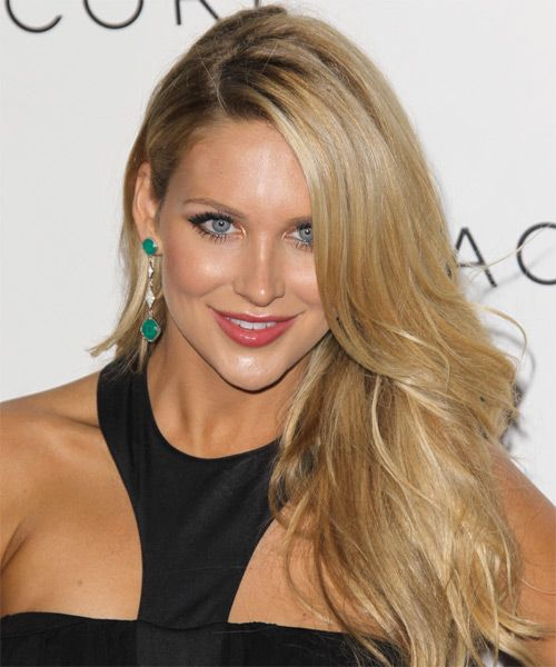 Stephanie Pratt Hairstyle 2014