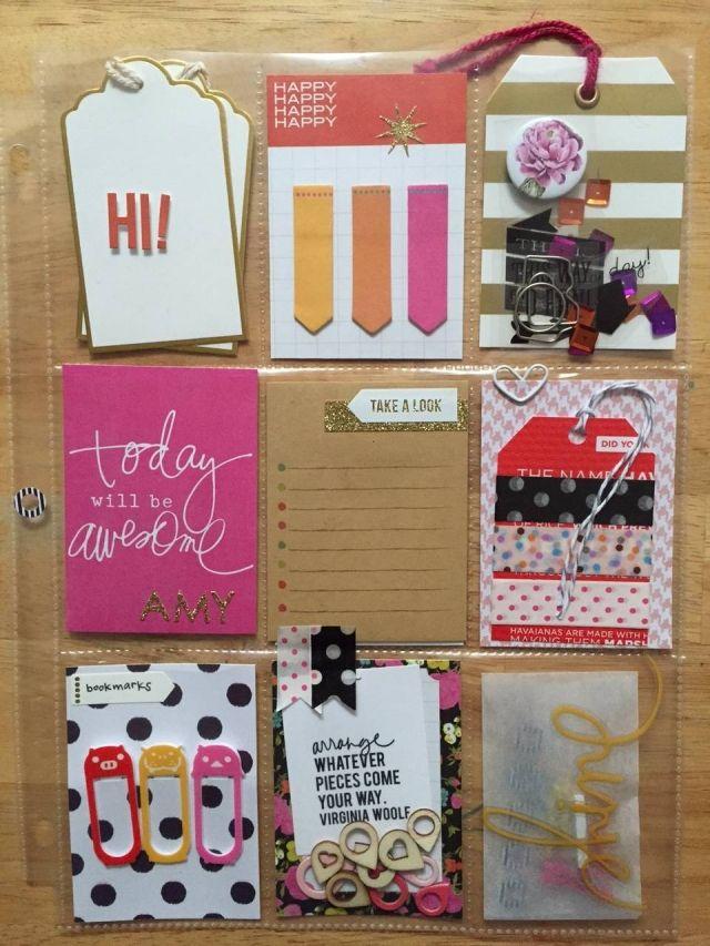 Best Pocket Letter Love Images On   Pocket Letters