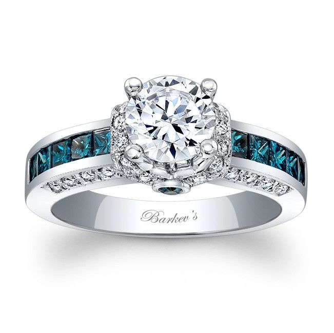 Blue+Diamond+Engagement+Ring+-+Blue+Diamond+Engagement+Ring