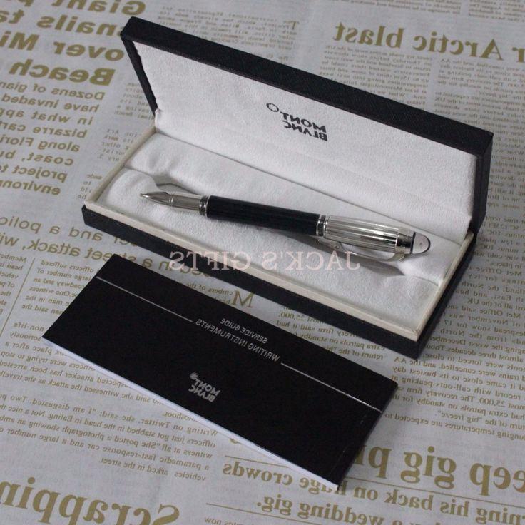 38.50$  Buy now - https://alitems.com/g/1e8d114494b01f4c715516525dc3e8/?i=5&ulp=https%3A%2F%2Fwww.aliexpress.com%2Fitem%2FLuxury-Pens-Brand-Stars-Roller-Ball-Pen-Blance-100-Years-Limited-Edition-Metal-Gel-Ink-Ballpoint%2F32617220799.html - Luxury Pens Brand Stars Roller Ball Pen Blance 100 Years Limited Edition Metal Gel-Ink Pen With Box Instruction 38.50$