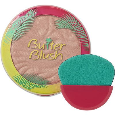 Physicians Formula Butter Blush Murumuru Butter Blush Plum Rose