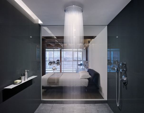 14 best badkamer modern images on Pinterest | Bathroom, Bathrooms ...