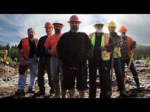 "Gold Rush: Alaska Season 6 Episode 8 ""Mammoth Channel"""