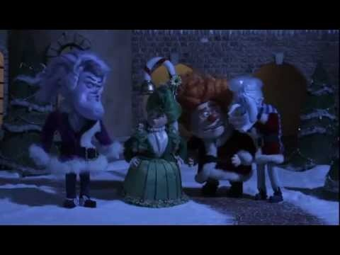 """""""A Miser Brothers' Christmas"""""""