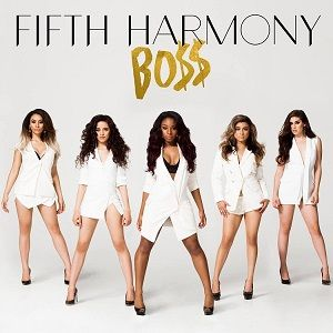 "Fifth Harmony 'Boss'- Se joga no estilo e na ""coreô""...rs #temnoairu"