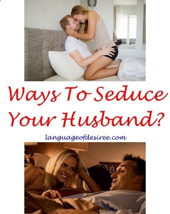 how do you seduce your boyfriend