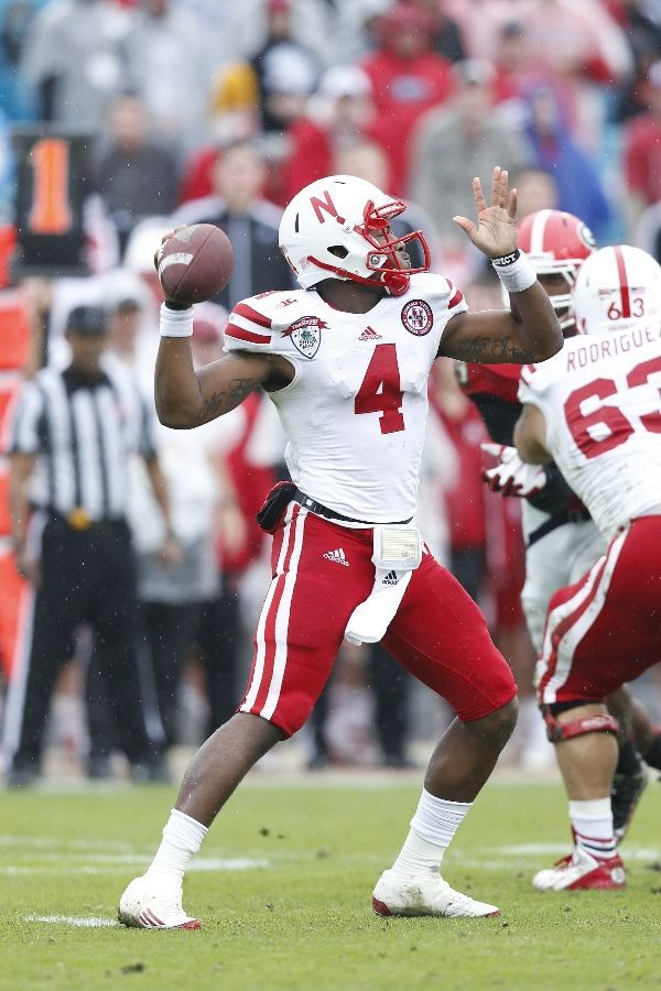 You know we will have my families' 2 season tickets to Nebraska Football games under lockdown. Go Big Red
