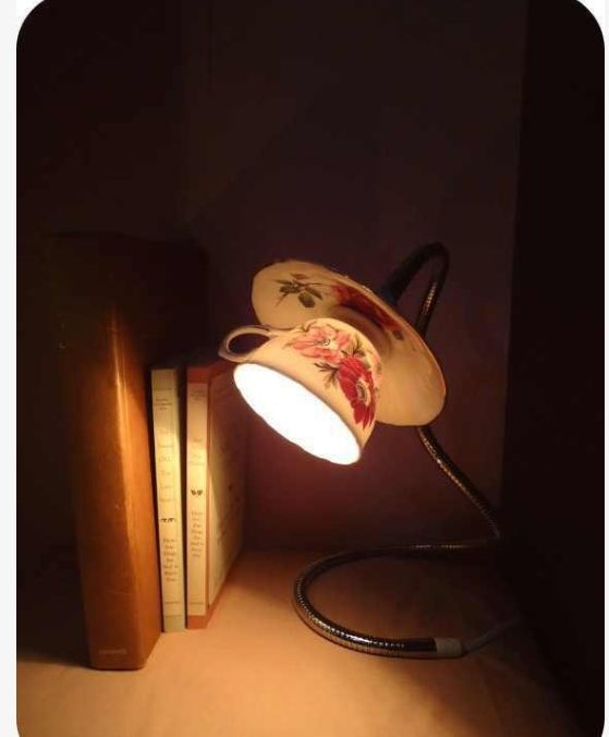 Lamp For Your Study Orginal