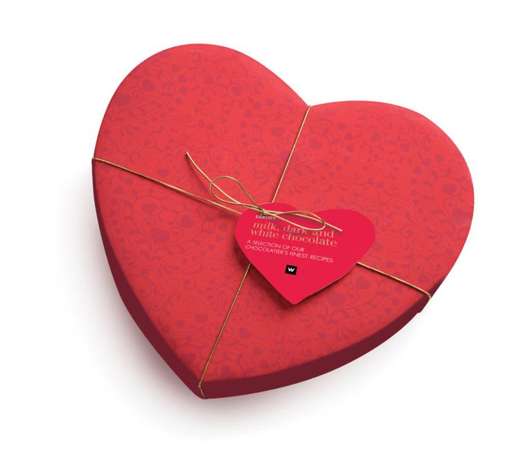 It's February - the Month of Love! Yes, Valentines Day is upon us again and everywhere you turn there is red hearted romance on display. Basically, the day