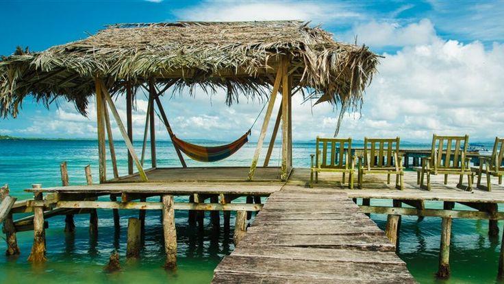 Bocas del Toro: Un paraíso terrenal en Panamá http://www.inmigrantesenpanama.com/2017/03/11/bocas-del-toro-paraiso-terrenal-panama/