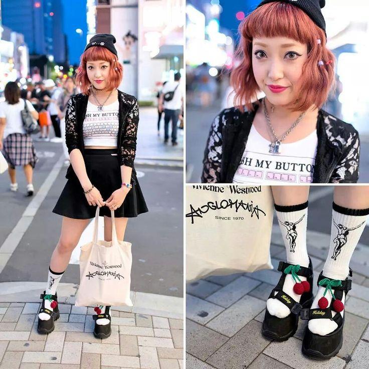 Cocomi Fashion Blogger