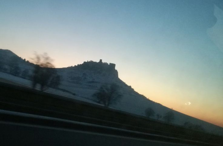 Spišsky hrad, Slovensko