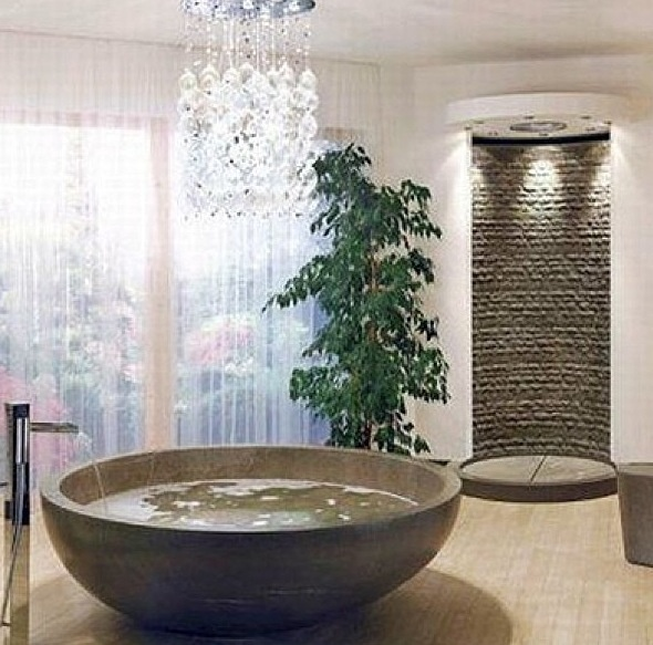 Cool Home Renovation Ideas: 25 Best Cool Bathrooms Images On Pinterest