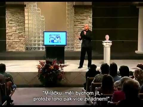 CZ 3-02 How to stay married and not kill anybody 2 - Mark Gungor - YouTube
