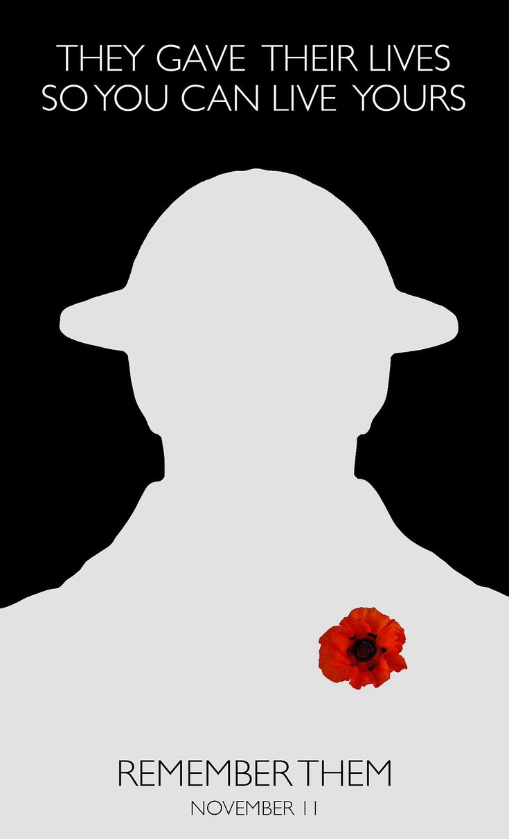 Remembrance Day 11th November - to honour and remember all those who were affected, injured, or gave their lives in Service to their country - lest we forget...x