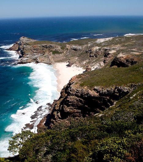 8 lenyűgöző, látványos tengerpart | femina.hu