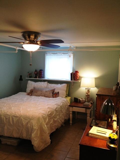 Basement Bedroom Design Ideas Photos Design Ideas