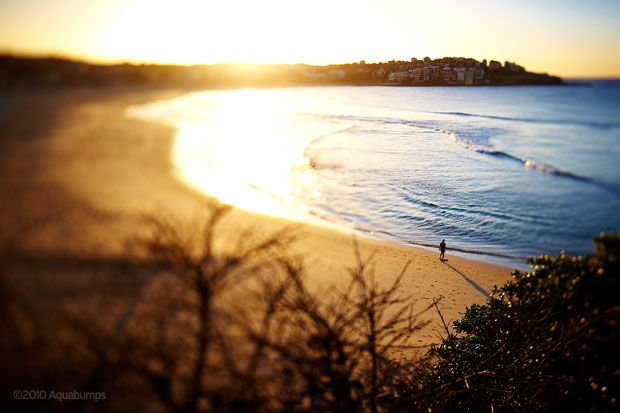 Where I live...Sydney's Eastern Suburbs, a beautiful place and perfectly captured time and time again by Uge @ Aquabumps