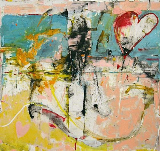 Terrence Coffman :: Rusted Hearts #4