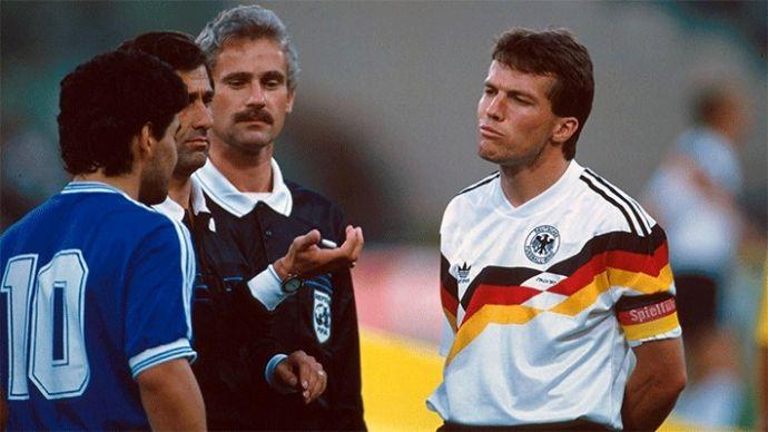 FIFA Online 3: Review – Đánh giá Lothar Matthaus WL