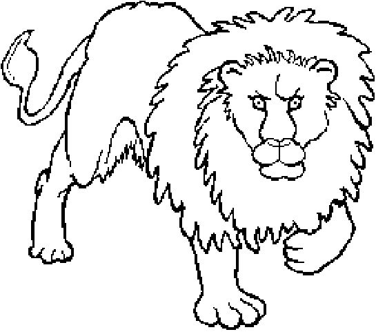 12 best images about daniel in the lion 39 s den crafts on for Daniel and the lions den coloring pages