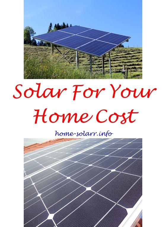 A Solar Power Solar Panels Solar Power House Solar Panels Roof