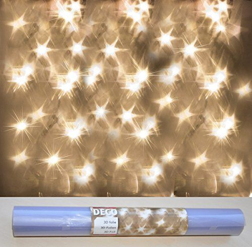 1m x 33cm Lichteffekt Folie 3D Effekt Stern Sterne Hologr... https://www.amazon.de/dp/B015WQVJWE/ref=cm_sw_r_pi_dp_x_1iG-yb9Y4QY2Z