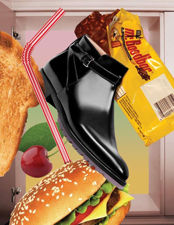 Junk Food: Facts and Health Effects