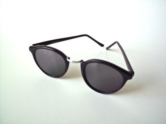 Vintage Foster Grant Sunglasses by PoorLittleRobin on Etsy, $14.00