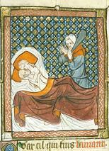 Η ΑΠΟΚΑΛΥΨΗ ΤΟΥ ΕΝΑΤΟΥ ΚΥΜΑΤΟΣ: 15 μύθοι για το Μεσαίωνα: Δεν υπήρχε η πρώτη νύχτα...